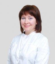 диетолог рубцова ольга игоревна
